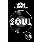Wise Publications Little Black Book Soul