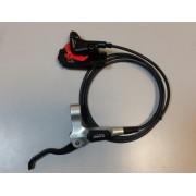 Frana Pe Disc Shimano, Set Montat, Deore, Bl-M535(D),Br-M535(S)
