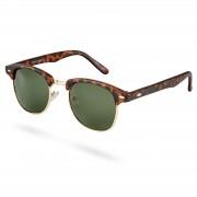 Waykins Will Sonnenbrille In Tortoise & Grün