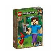Lego Minecraft - Steve