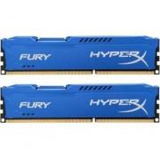 Kingston Fury DDR3 16GB 1600 (2 x 8GB) CL10 - Raty 30 x 15,30 zł
