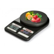 Nova KS 2018 Electronic Digital 10 kg Kitchen Weighing Scale(Black)