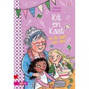 Kit en Kaat en de taart voor oma - Jolanda Horsten