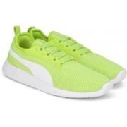 Puma ST Trainer Evo v2 IDP Sneakers For Men(Green)