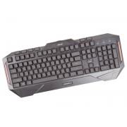 Клавиатура ASUS Cerberus Gaming Keyboard 90YH00R1-B2RA00
