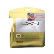 ルキシロン LUXILON 硬式テニス ストリング 4G 130 WRZ997112