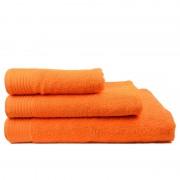 The One Towelling The One Badhanddoek 450 gram 70x140 Oranje