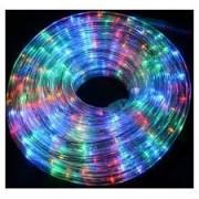 Furtun Luminos Banda 4000 LEDuri Multicolore Rola 100m