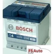 Acumulator BOSCH S4 44AH 420A