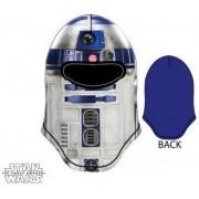 Star Wars, R2D2 gyerek polár sapka