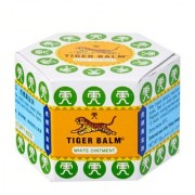 Tiger Balm Ointment - White - 10g (Pack Of 3)