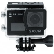 Camera video de Actiune SJCAM SJ6LEGEND-BK, Filmare 4K, 16 MP, Wi-Fi (Neagra)