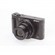 Sony Cyber-Shot DSC-HX90V, 18.2MP, Zoom optico 30x, Negro