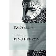 Ncs: King Henry V 2ed, Paperback/William Shakespeare