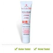 Hulka Vea Scudo crema solare + Vitamina E SPF 50+ (30 ml)