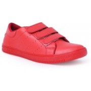 Shoe Mate shoe mate red casual shoes Casuals For Men(Red)