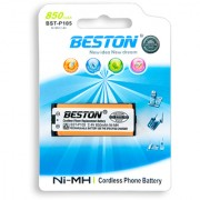 BATTERY BST-P105 for cordless phone