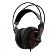 Steel Series Steelseries DIABLO 3 Gaming Headset Auriculares con micrófono (PC/Juegos, Biauricular, Diadema, USB, Circumaural, Abrir)