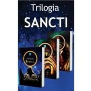 Pachet Sanctus+Cheia+Turnul - Simon Toyne