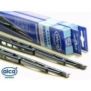 Stergatoare parbriz metalice cu GRAFIT - ALCA (Germany)