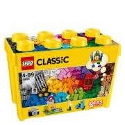 Lego Classic: Caja de Ladrillos Creativos Grande LEGO® (10698)