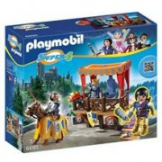 Jucarie Playmobil Royal Tribune With Alex