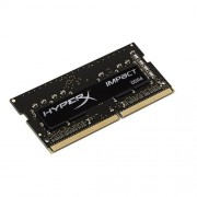 Kingston 4GB DDR4-2133MHz SODIMM CL13 HyperX Impact