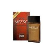 Mezzo For Men Masculino Eau De Toilette 100ml