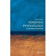Forensic Psychology, Paperback
