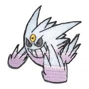 Pokemon Minoda XY & Z embroidery Dekobajji white Megagenga T01D0952