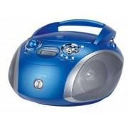 Grundig GRB 2000 - HiFi Radio Aqua/Silber
