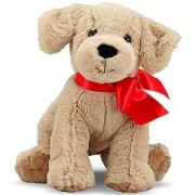 Детска плюшена играчка - Кученце - 17480 - Melissa and Doug, 000772174800