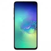 Смартфон Samsung SM-G970F GALAXY S10е, Dual SIM, 5.8 инча (2280x1080), 6GB/128GB памет, зелен, SM-G970FZGDBGL