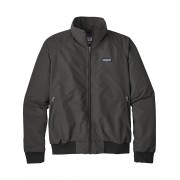 Patagonia Baggies Jacket : ink black - Size: Large