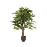 hjh OFFICE MANGO Plante artificielle - Vert