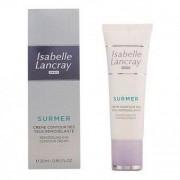 Eye Care Cream Surmer Isabelle Lancray - Kapacitet: 25 ml