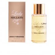 LADY MILLION DOCCIA GEL 200 ML
