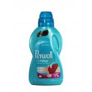 Perwoll Detergent lichid 1 L 16 spalari Renew Color