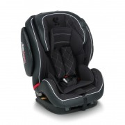 Scaun auto 9-36 Kg ISOFIX MARS SPS Black Leather