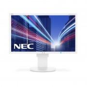 "NEC MultiSync EA234WMi 23"" LED IPS FullHD Branco"
