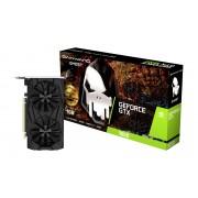 VGA Gainward GTX 1650 Ghost OC, nVidia GeForce GTX 1650, 4GB, do 1815MHz, 24mj (471056224-0863)