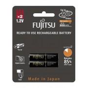 Fujitsu Acumulator Black PRO 2 x AAA 900MA