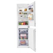 Beko BCFD150 Integrated 50/50 Combi Frost Free Fridge Freezer