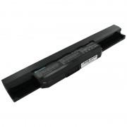 Blu-Basic Laptop accu 4400mAh voor Asus K53 X54 X53 A53 P53 A54 K54 Series