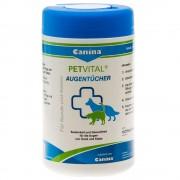 Canina pharma GmbH Canina® Petvital® Augentücher