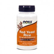 RED YEAST RICE 60 VCaps