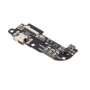 Flat Flex Carica Ricarica Porta USB Connettore Jack Asus ZenFone 2 ZE500CL Z00D Microfono