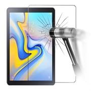 Samsung Galaxy Tab A 10.1 (2019) Gehard Glazen Screenprotector - 9H, 0.3mm - Doorzichtig