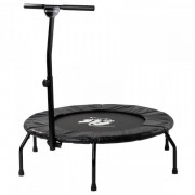 cardiostrong Fit For Fun Fitness Trampolin by cardiostrong 125cm
