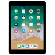 "Tableta Apple iPad 9.7 (2018), Procesor Quad-Core 2.34GHz, IPS LCD Capacitive touchscreen 9.7"", 2GB RAM, 32GB Flash, 8MP, Wi-Fi, iOS (Gri) + Cartela SIM Orange PrePay, 6 euro credit, 6 GB internet 4G, 2,000 minute nationale si internationale fix sau SMS n"